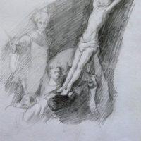 Rembrandt, musée de Munich.