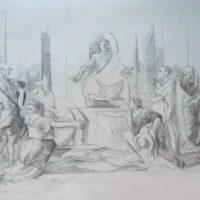Poussin, Louvre.